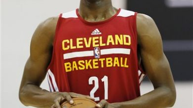 Photo of AP Source: Cavs to Sign Andrew Wiggins to Contract