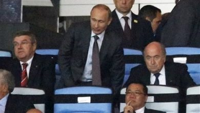 Photo of Blatter: FIFA Must Do More Against Racism