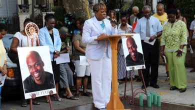 Photo of Prayer Vigil Held for Comedian Injured with Morgan