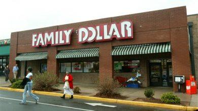 Photo of Dollar Tree Buying Family Dollar for $8.5 Billion