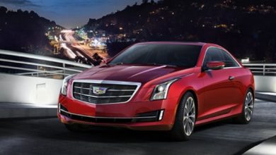 Photo of Cadillac 2015 ATS Will Feature Powermat Wireless Charging