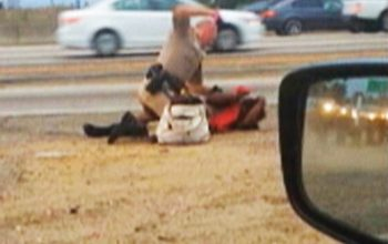 Photo of CHP Submits Freeway Beating Case for Possible Charges Against Officer