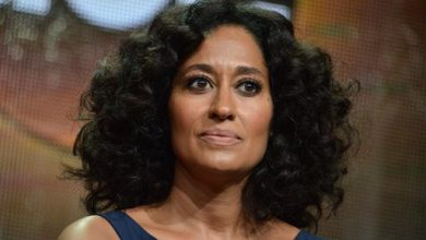 Photo of Tracee Ellis Ross: 'Black-ish' Role is My Life