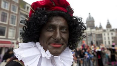 Photo of Dutch Court: Black Pete is a Negative Stereotype