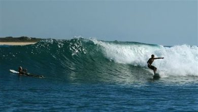 Photo of Madagascar Billed as Surfing Paradise