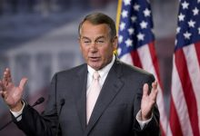 Photo of Israeli Official Suggests Boehner Misled Netanyahu on Congress Speech