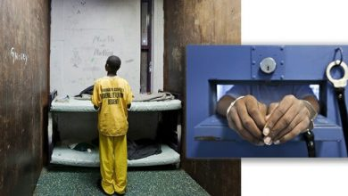Photo of Locked Up, Left Behind: Juvenile Justice System Failing Southern Youth