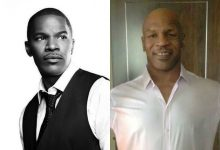 Photo of Jamie Foxx To Play Younger Mike Tyson In Biopic With Help Of CGI Technology