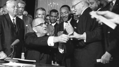 Photo of 5 Things to Know About the 1964 Civil Rights Act