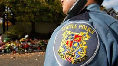 Photo of Seattle Police: Homeless Ticketed Most for Pot