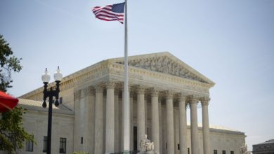 Photo of Supreme Court Rejects North Carolina Appeal on Election Law
