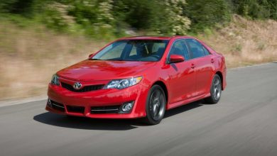 Photo of Insurance Institute Releases List of Recommended Used Cars for Teen Drivers