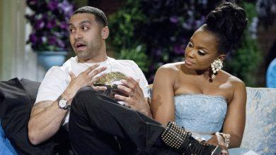 Photo of 'Real Housewives of Atlanta' Husband Apollo Nida Gets Prison for Fraud