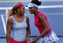 Photo of Venus Williams Aims to Deny Sister Serena Place in History at U.S. Open