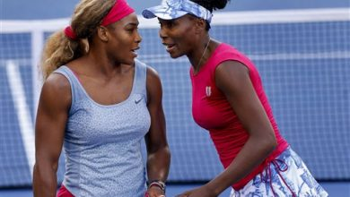 Photo of 2 Williams Sisters, 2 Madisons into 4th Round at Aussie Open