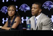 Photo of Ray Rice, Ravens Reach Settlement