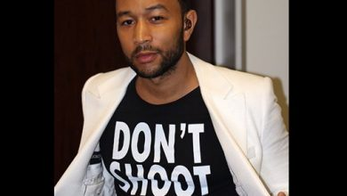 Photo of There's a Disturbing Truth to John Legend's Oscar Statement about Prisons and Slavery