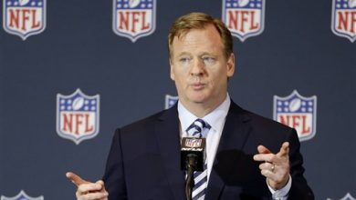 Photo of After Rice, NFL Increases Domestic Violence Bans
