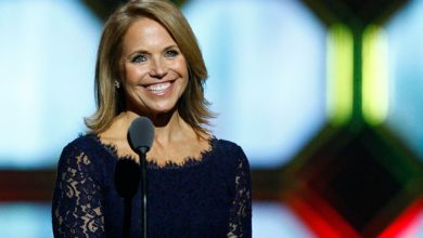 Photo of New Book Claims Katie Couric Accused Diane Sawyer of Trading Sex for Stories