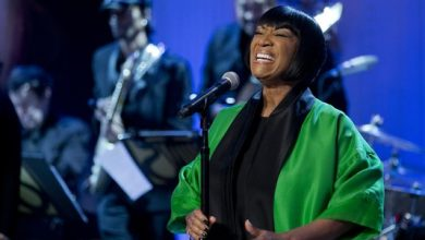 Photo of Patti LaBelle to Join 'American Horror Story'