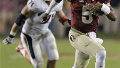 Photo of Heisman Repeat Won't Be Easy for FSU's Winston
