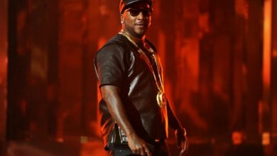 Photo of Rapper Young Jeezy Pleads Not Guilty to Gun Charge