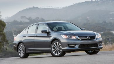Photo of Why Car Thieves Love to Steal Honda Accords