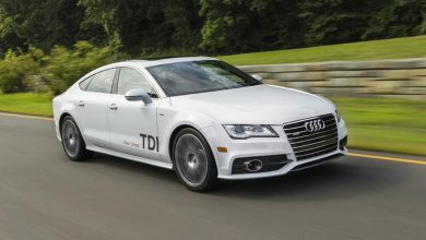 Photo of Car Review: 2014 Audi A7 TDI