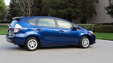 Photo of Car Review: 2015 Toyota Prius v