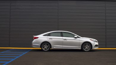Photo of Car Review: 2015 Hyundai Sonata