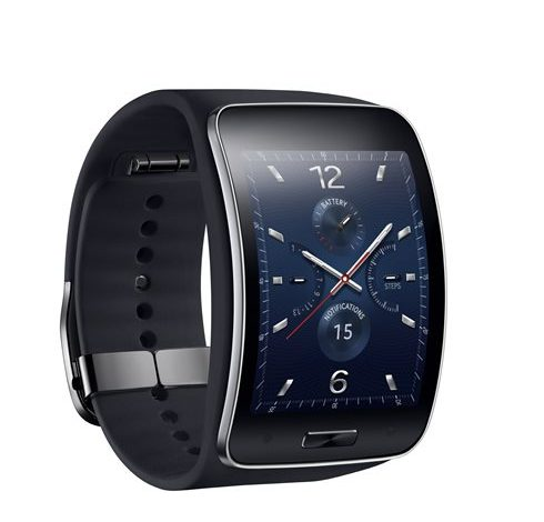Photo of New Samsung Smartwatch Won't Need Companion Phone