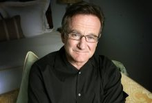 Photo of Robin Williams Remembered as 'Great Talent, Genuine Soul'