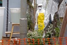Photo of EU to Increase Ebola Aid to West Africa to $1.3 Billion