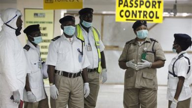 Photo of Fighting Ebola: The American Argument Against an African Travel Ban