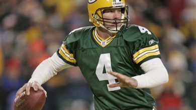 Photo of Packers to Retire No. 4, Put Brett Favre in Hall of Fame in 2015