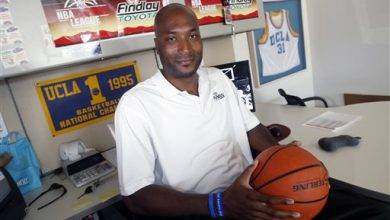 Photo of Judge Rules Against NCAA in O'Bannon Case