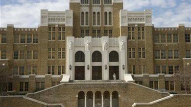 Photo of Court Ends Part of Arkansas Desegregation Lawsuit