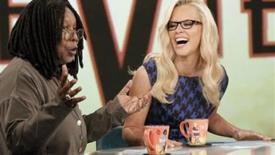 Photo of 'The View': Whoopi Goldberg Won't Attend Jenny McCarthy's Final Show