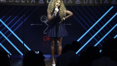 Photo of Serena the Singer? Tennis Star Does Karaoke