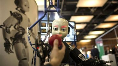 Photo of Will Robots Create Unemployable Masses?