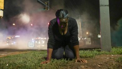 Photo of Judge Extends Order Limiting Missouri Police Use of Tear Gas