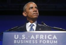 Photo of Obama Seeks 'Long Term' Partnership with Africa