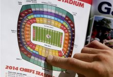 Photo of Buy a Mere Ticket? How Quaint. Be a Team 'Member'