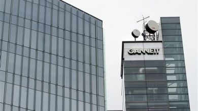 Photo of Gannett Splits Publishing, Broadcasting in Two