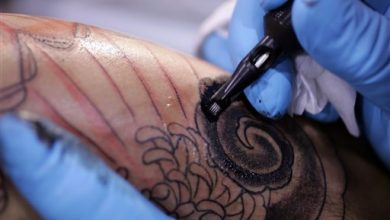 Photo of FDA Warns That Tattoo Inks Can Cause Infections