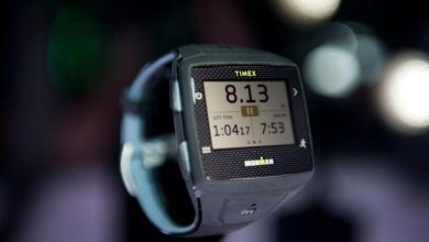 Photo of Timex Enters Smartwatch Category—No Phone Needed