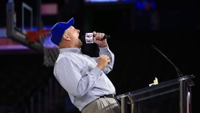 Photo of How Former Microsoft Boss Steve Ballmer Plans to Help His Ailing LA Clippers Basketball Team