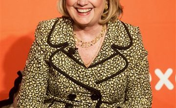 Photo of Clinton Says Frayed Trust Led to Ferguson Violence