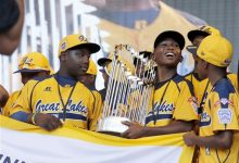 Photo of Chicago's Little League Championship Team Stripped of Title
