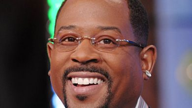 Photo of Martin Lawrence: 'Bad Boys 3' is in the Works